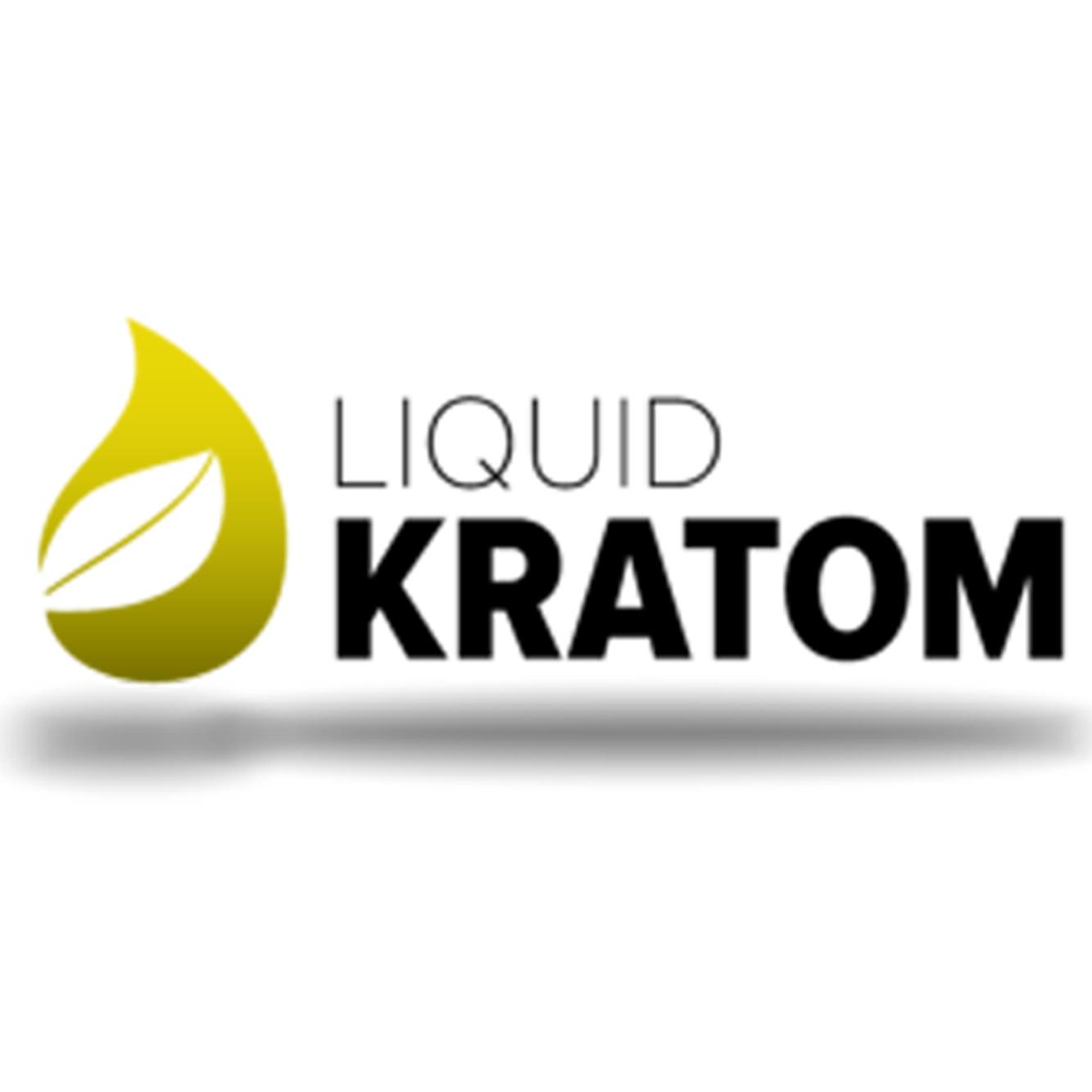 Liquid Kratom Logo
